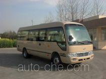 大马牌HKL6700BEV2型纯电动客车