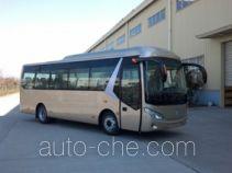 大马牌HKL6801BEV型纯电动客车