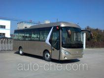 大马牌HKL6801BEV1型纯电动客车