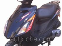 Xili HL125T-13F scooter