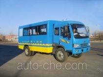 Heilongjiang HLJ5091XGCDH welding engineering works vehicle
