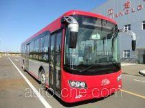 Heilongjiang HLJ6125BEV electric city bus