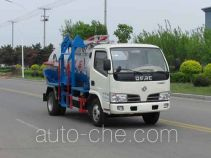 Danling HLL5070TCA food waste truck