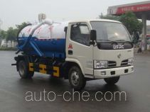 Danling HLL5071GXWE sewage suction truck