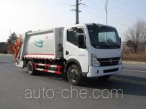 Danling HLL5071ZYSD garbage compactor truck