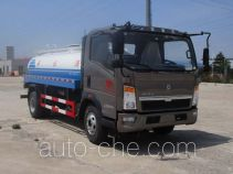 Danling HLL5110GSSZ4 sprinkler machine (water tank truck)