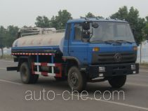 Danling HLL5120GXEE suction truck