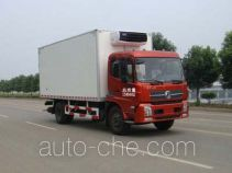 Danling HLL5120XLC refrigerated truck