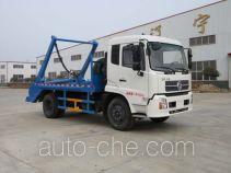 Danling HLL5120ZBSD4 skip loader truck