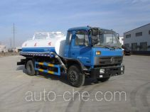 Danling HLL5121GXEE suction truck