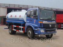 Danling HLL5160GSSB sprinkler machine (water tank truck)