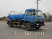 Danling HLL5160GXWE sewage suction truck