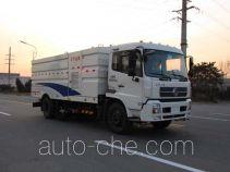 Danling HLL5160TXSD street sweeper truck