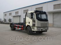 Danling HLL5160ZXXCA5 detachable body garbage truck