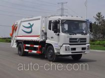 Danling HLL5160ZYSD5 garbage compactor truck