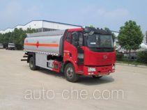 Danling HLL5161GJYCA fuel tank truck