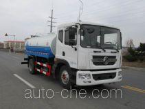 Danling HLL5163GSSD4 sprinkler machine (water tank truck)