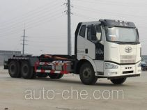 Danling HLL5251ZXXCA5 detachable body garbage truck