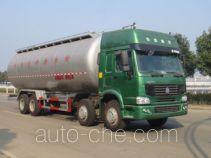 Danling HLL5317GFLZ bulk powder tank truck