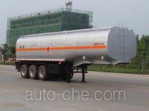 Danling HLL9401GYY oil tank trailer