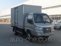 Ningqi HLN5030XXYEV electric cargo van