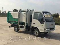 Ningqi HLN5030ZZZH5 self-loading garbage truck
