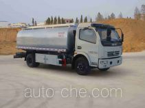 Ningqi HLN5070TGYE5 oilfield fluids tank truck