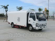 宁汽牌HLN5071TXCQ型吸尘车