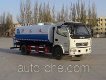 Ningqi HLN5110GSSD sprinkler machine (water tank truck)
