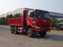 神狐牌HLQ3250CAC405型自卸汽车