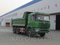 Heli Shenhu HLQ3255SX354 dump truck