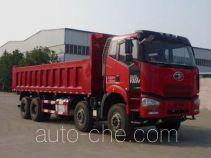 神狐牌HLQ3310CAC355型自卸汽车
