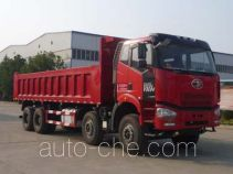 神狐牌HLQ3316CAC400型自卸汽车