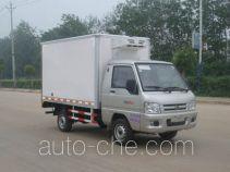 Heli Shenhu HLQ5020XLCB refrigerated truck