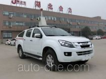 Heli Shenhu HLQ5030XGC surveying engineering works vehicle