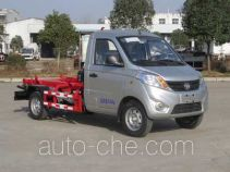 Heli Shenhu HLQ5031ZXXB detachable body garbage truck