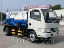 Heli Shenhu HLQ5040GXWE5 sewage suction truck