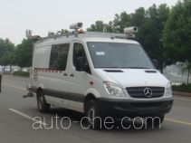 Heli Shenhu HLQ5040TJCD road testing vehicle