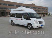 Heli Shenhu HLQ5040XLJ motorhome