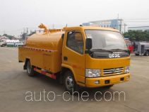 Heli Shenhu HLQ5041GQWE5 sewer flusher and suction truck