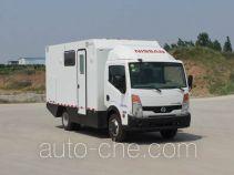 Heli Shenhu HLQ5041XLJ motorhome