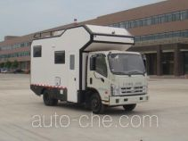 Heli Shenhu HLQ5043XLJ автодом