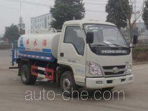 Heli Shenhu HLQ5044GSSB sprinkler machine (water tank truck)