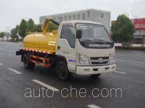 Heli Shenhu HLQ5044GXEB suction truck
