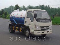 Heli Shenhu HLQ5044GXWB sewage suction truck