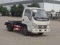 Heli Shenhu HLQ5044ZXXB detachable body garbage truck
