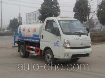 Heli Shenhu HLQ5045GSS sprinkler machine (water tank truck)