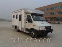 Heli Shenhu HLQ5045XLJ motorhome