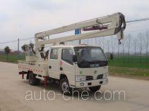 Heli Shenhu HLQ5050JGK aerial work platform truck
