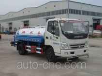 Heli Shenhu HLQ5060GSSB поливальная машина (автоцистерна водовоз)